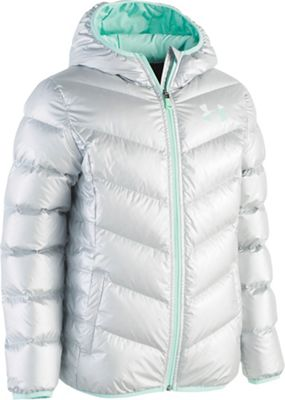 Under Armour Youth Girls' Meta Mallowpuff Down Jacket