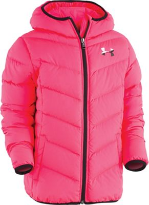 Under Armour Girls' Mallowpuff Down Jacket