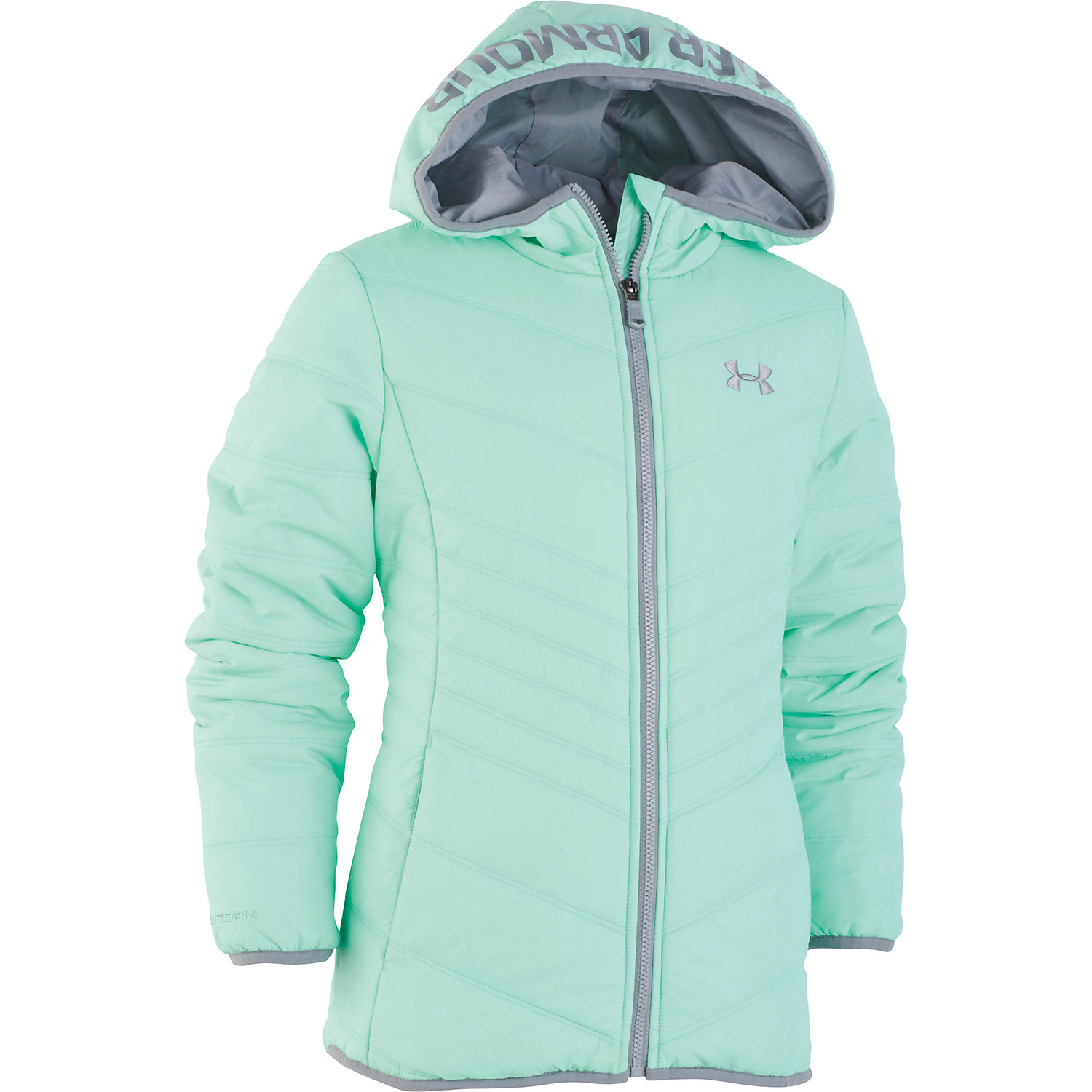 8ee973abe Under Armour Girls' Prime Puffer Jacket