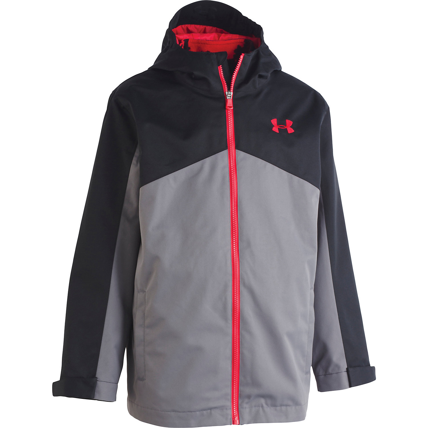 sports shoes 21d24 4f027 Under Armour Youth Boys  Print Westward 3-in-1 Jacket