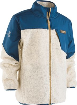 Under Armour Boys' Storm Tanuk Sherpa Full-Zip