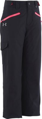 Under Armour Youth Girls' Swiftbrook Insulated Pant