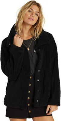 Billabong Women's Cozy Days Jacket