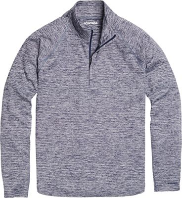 Bonobos Men's Knockdown Tech Fleece 1/2 Zip