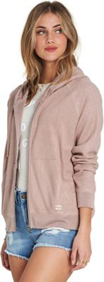 Billabong Women's Stayin In Zip Up