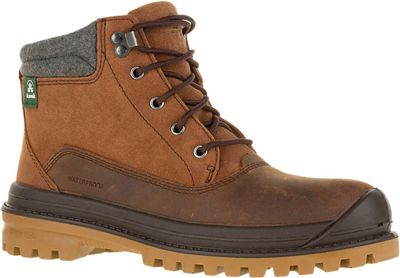 Kamik Men's Griffon Mid Boot