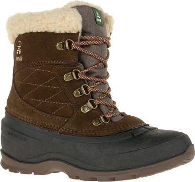 Kamik Women's SnovalleyL Boot