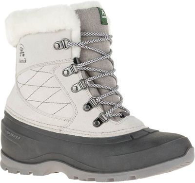 Kamik Women's SnovalleyL Boot