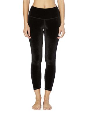 Electric & Rose Women's Jupiter Velvet Legging