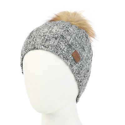 Moosejaw Women's Sincerely Pom Beanie