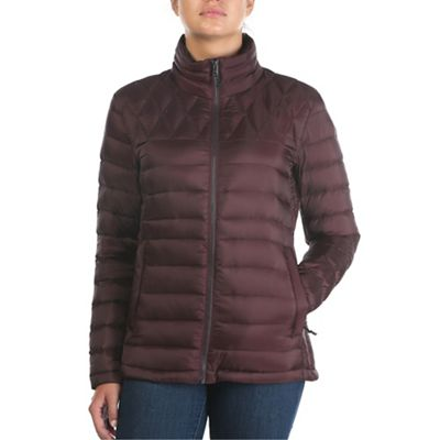 Moosejaw Women's Dequindre Down Jacket