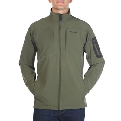 Moosejaw Men's Harper Softshell Jacket