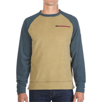 Moosejaw Men's Mack Ave Crew Neck Fleece