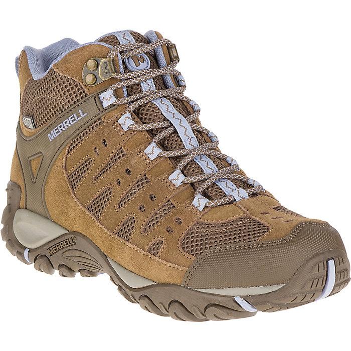 New Merrell Women's Accentor Mid GORE-TEX® Walking Boot