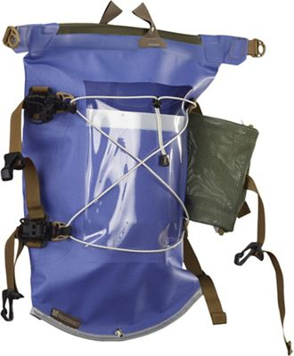 Watershed Aleutian Deck Bag