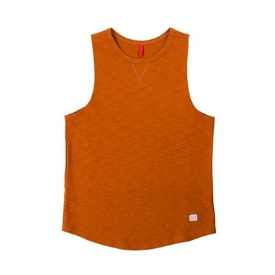 Topo Designs Women's Mountain Tank Top
