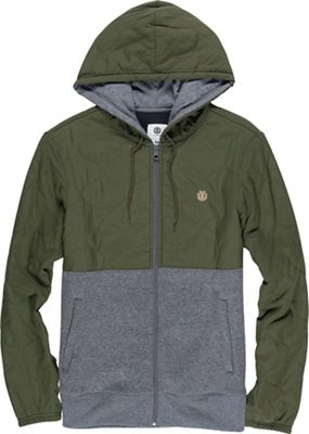 Element Men's House Zip Hoody