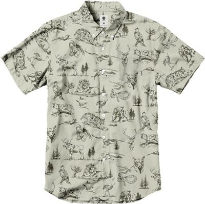 Element Men's Wendel Short Sleeve Top