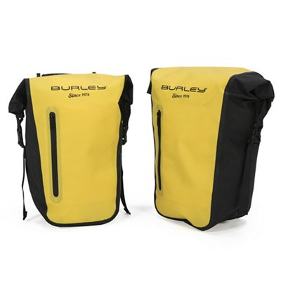 Burley Pannier Bag Set