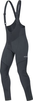 Gore Wear Men's C3 Gore Windstopper Bib Tight+