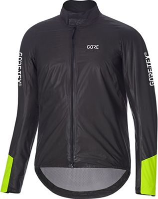 Gore Wear Men's C7 GTX Shakedry 1985 Insulated Viz Jacket
