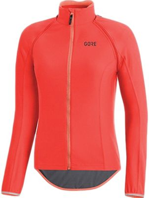 Gore Wear C5 Women's Gore Windstopper Zip Off Jersey