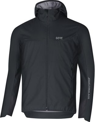 Gore Wear Men's H5 Gore Windstopper Insulated Hooded Jacket