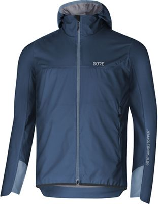 Gore Wear Men's H5 Gore Windstopper Insulated Hooded Jacket