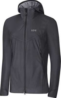Gore Wear H5 Women's Gore Windstopper Insulated Hooded Jacket