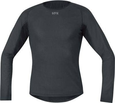 Gore Wear Men's M Gore Windstopper Base layer Thermo LS Shirt