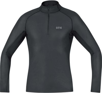 Gore Wear Men's M Gore Windstopper Base layer Thermo Turtleneck Top