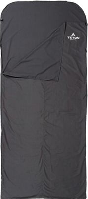 Teton Sports Cotton XL Sleeping Bag Liner