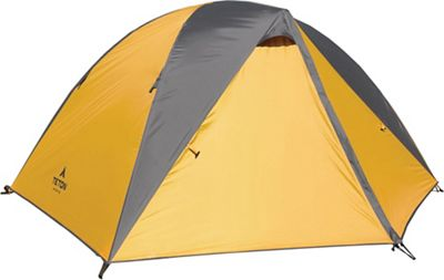 Teton Sports Mountain Ultra 4 Tent with Footprint