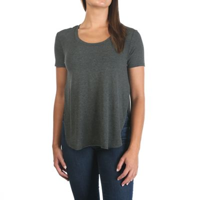 Moosejaw Women's Lakeside Crossover Tee