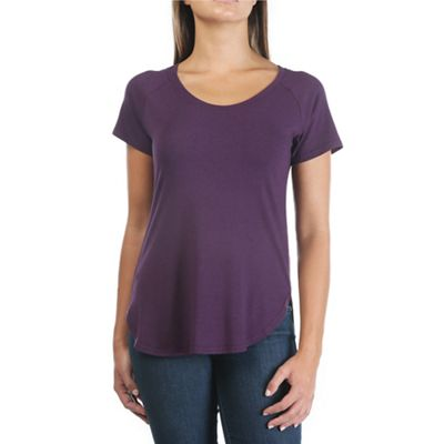 Moosejaw Women's Lakeside Raglan Tee