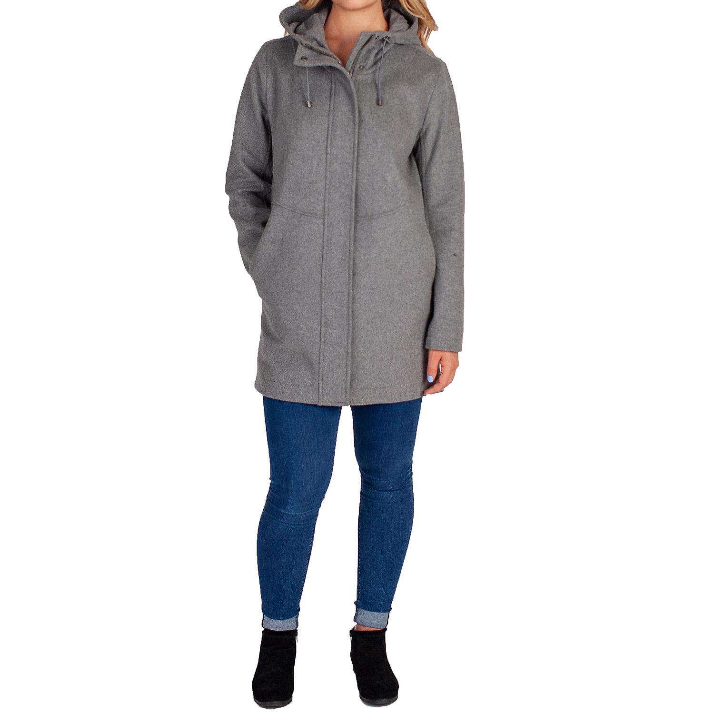 Pendleton Women S Darby Metro Coat Moosejaw [ 1500 x 1500 Pixel ]