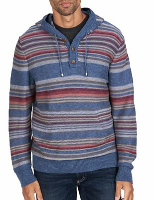 Faherty Baja Sweater Poncho
