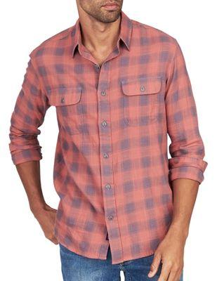 Faherty Belmar Long Sleeve Shirt