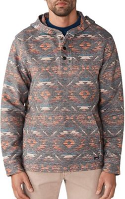 Faherty Pacific Poncho