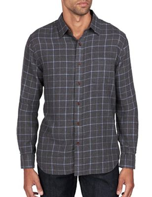 Faherty Ventura Long Sleeve Shirt