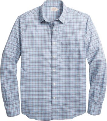 Faherty Ventura Long Sleeve Shirt