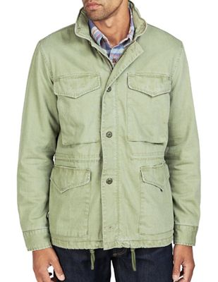 Faherty Vintage M65 Jacket