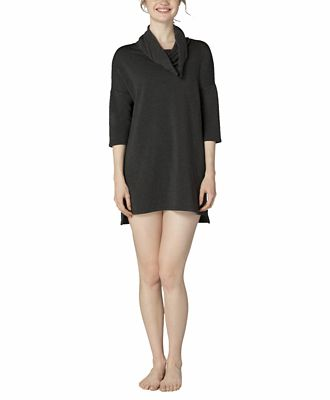 Beyond Yoga Women's Cowl Neck Dress