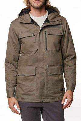 O'Neill Men's Edge Water Parka