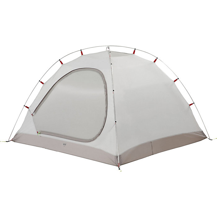 Jack Wolfskin Grand Illusion IV FR 4 Person Tent Moosejaw