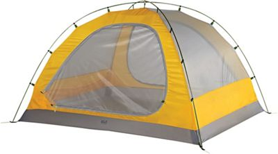 Jack Wolfskin Yellowstone IV FR 4 Person Tent