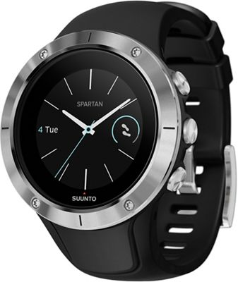 Suunto Spartan Trainer HR Watch