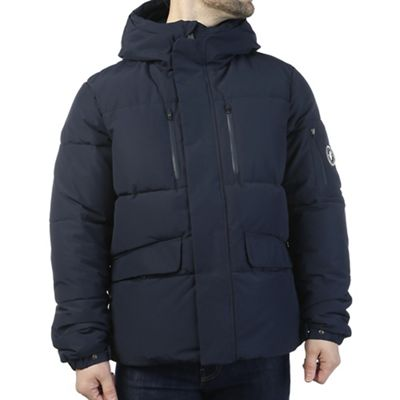 Save The Duck Men's Parka Jacket