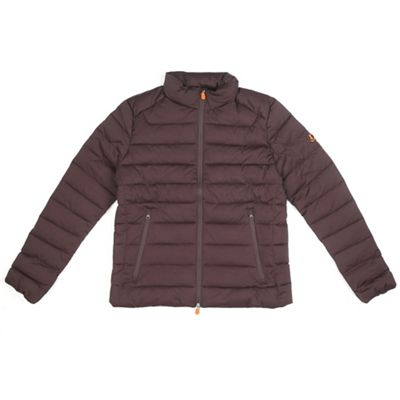 Save The Duck Men's Signature Stretch Jacket