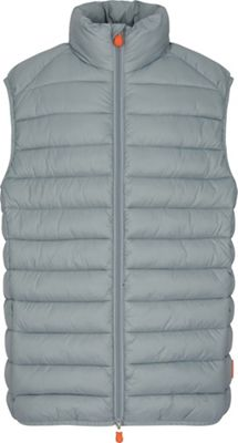 Save The Duck Men's Signature Lightweight Vest